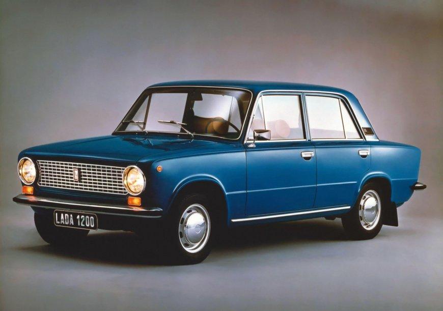 Главный автомобиль России